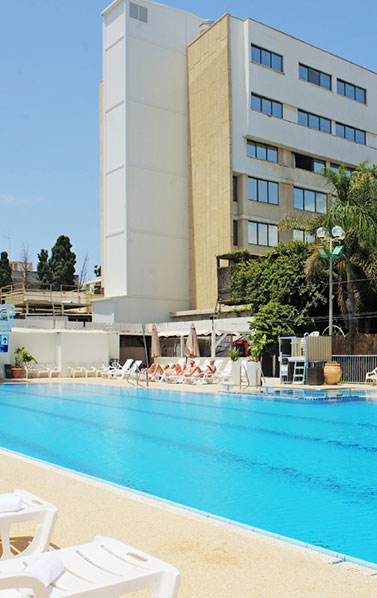 Galilee Hotels & Boutique