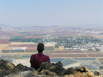 Kibbutz Tour with Rare Archaeological Finds